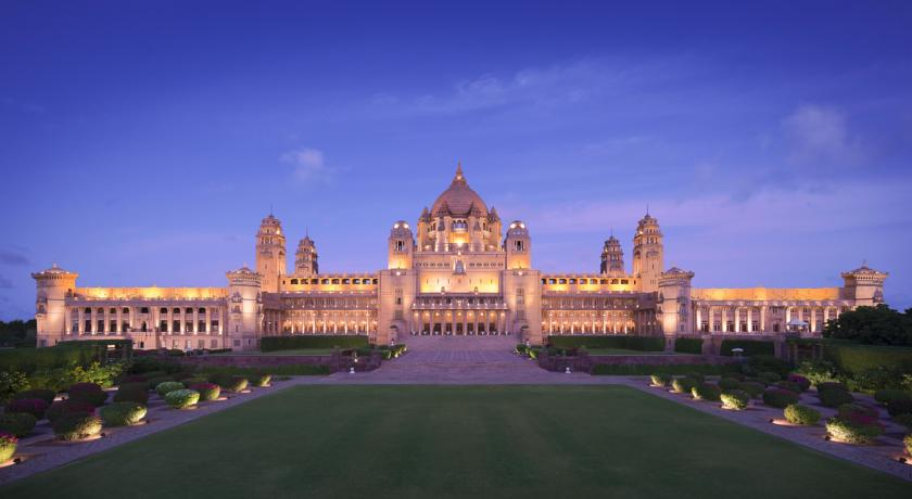 Umaid Bhawan Palace_2