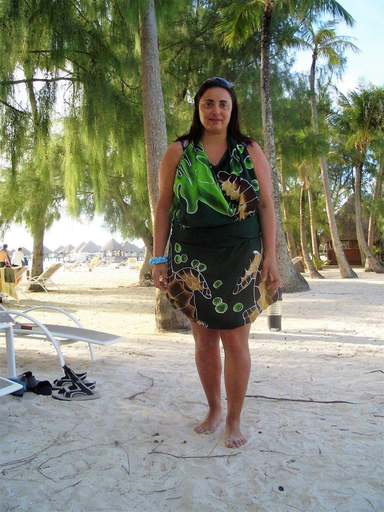 Moorea-Polinesia