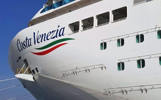 crociera inaugurale costa venezia piumondopossibile