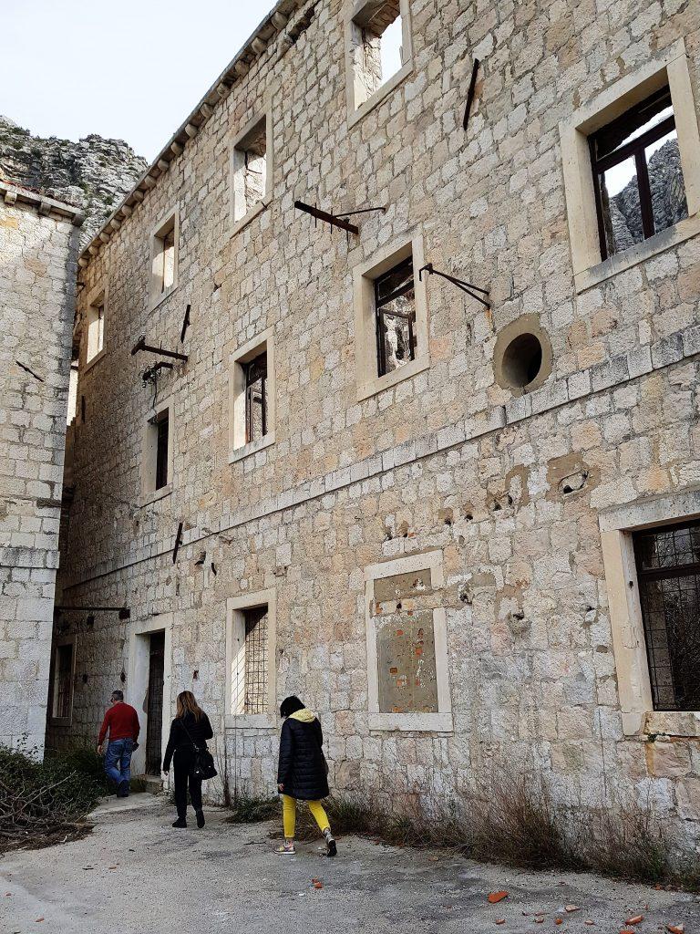 Dubrovnik alternativa