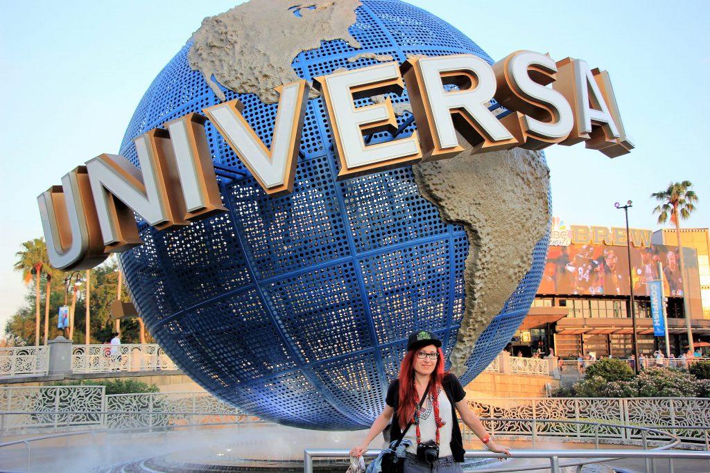 interviste di viaggio valeria agli universal studio di orlando