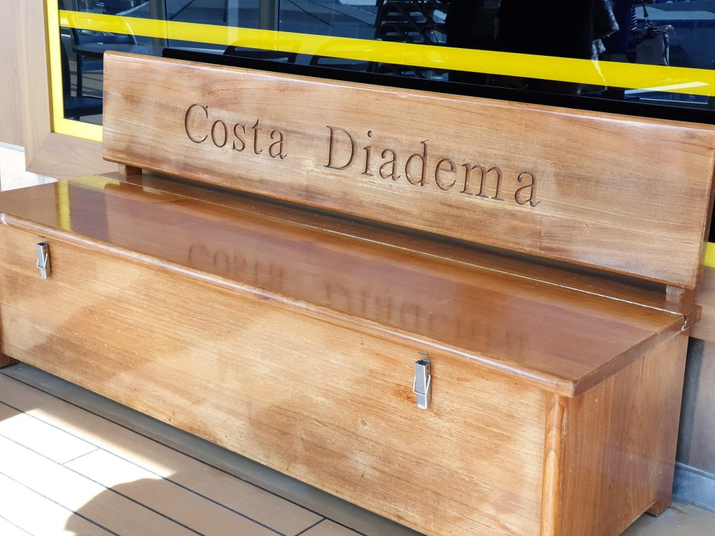 costa diadema the best oh sogni