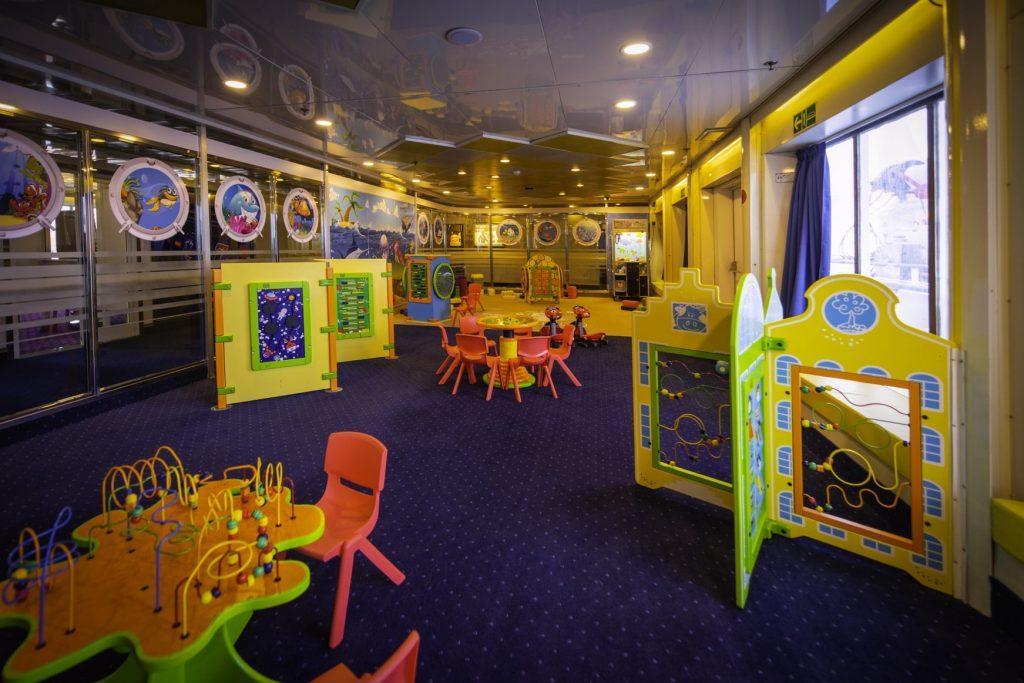 family room navi gialle