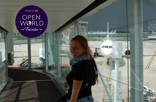 open world travelers Momondo