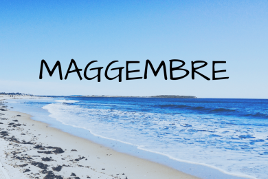 the best of maggio